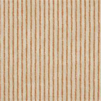 Skyfall Tango Orange Striped Cotton Print Drapery Fabric by Premium Prints 30 Yard Bolt