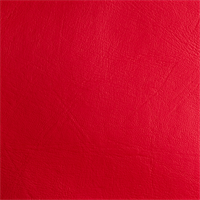 Expanded Vinyl Red Upholstery Fabric