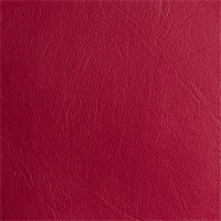 Expanded Vinyl Raspberry Upholstery Fabric