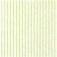 Berlin Spa Green Ticking Cotton Print Drapery Fabric by Richtex Premium Prints 30 Yard Bolt
