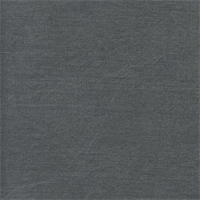 Buckaroo Charcoal Grey Twill Laundered Slipcover Fabric Swatch