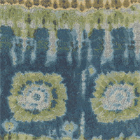 M9622 Lagoon Blue Contemporary Upholstery Fabric by Barrow Merrimac Swatch