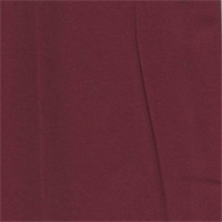 Supa Duck Wine Red Drapery Fabric Swatch