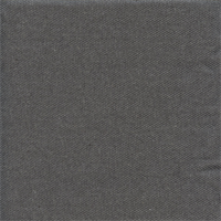 Bamboo Charcoal Solid Gray Linen Blend Drapery Fabric
