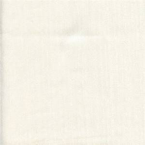 Raw Silk Linen Off White Solid Drapery Fabric Swatch