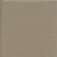 Bamboo Solid Tan Linen Blend Drapery Fabric