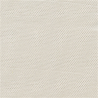 Bamboo Solid White Linen Blend Drapery Fabric