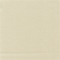 Bamboo Solid Ivory Linen Blend Drapery Fabric