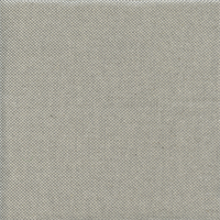 Bamboo Solid Grey Linen Blend Drapery Fabric