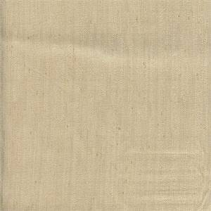 Raw Silk Bone Ivory Solid Drapery Fabric Swatch