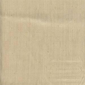 Raw Silk Bone Ivory Solid Drapery Fabric Swatch