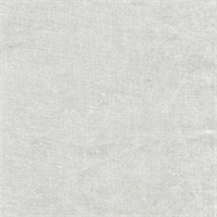 Panache Chrome Silvery Semi-Sheer Drapery Fabric  by Braemore Swatch