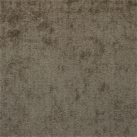 Sonoma Platinum Solid Light Brown Velvet Upholstery Fabric
