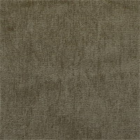 Sonoma Taupe Solid Tan Gray Velvet Upholstery Fabric