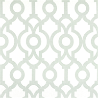 Lyon Artichoke Green Contemporary Drapery Fabric by Premier Prints