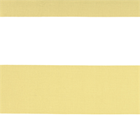 Cabana Saffron Yellow Stripe Drapery Fabric by Premier Prints