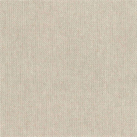 Raleigh Linen Natural Basketweave Drapery Fabric Swatch