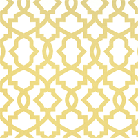 Sheffield Saffron Yellow Contemporary Drapery Fabric