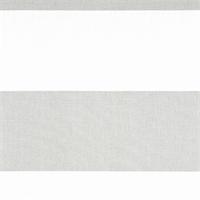 Cabana French Grey Stripe Drapery Fabric by Premier Prints