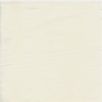 Gloria Solid Ivory Cotton Velvet Upholstery Fabric
