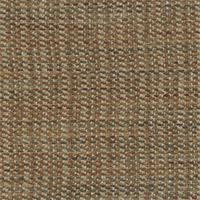 Lance Wicker Brown Basketweave Tweed Look Upholstery Fabric