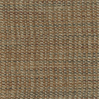 Lance Wicker Brown Basketweave Tweed Look Upholstery Fabric Swatch