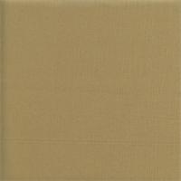 Egypt Bronze Solid Gold Cotton Slub Linen Look Drapery Fabric