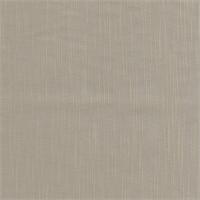 Egypt Silver Solid Gray Slubby Cotton Linen Look Drapery Fabric