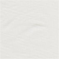 Egypt Solid Optic White Slubby Cotton Linen Look Drapery Fabric
