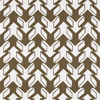 Nano Italian Brown Drew Contemporary Print Drapery Fabric by Premier Prints 30 Yard Bolt