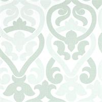 Alex Artichoke Green Contemporary Print Drapery Fabric by Premier Prints 30 Yard Bolt