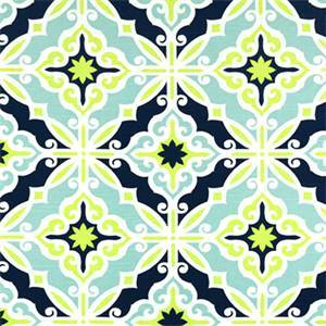 Harford Canal Slub Blue Contemporary Drapery Fabric by Premier Prints 30 Yard Bolt