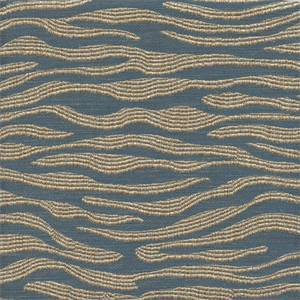 Current Baltic Blue Woven Upholstery Fabric