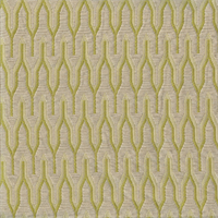 Double Vison Lemongrass Green Upholstery Fabric