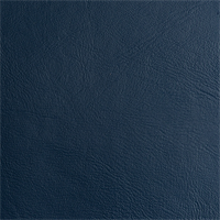 Expanded Vinyl Navy Upholstery Fabric