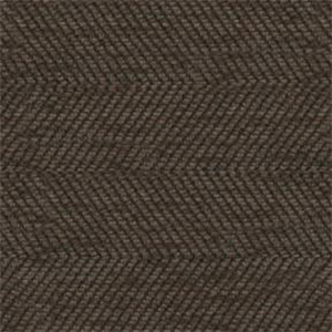 Hobo Charcoal Grey Herringbone High Performance Upholstery Fabric