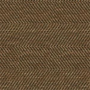 Hobo Cocoa Brown Herringbone High Performance Upholstery Fabric