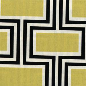 Westlock Paramount Minerva Geometric Drapery Fabric By Swavelle