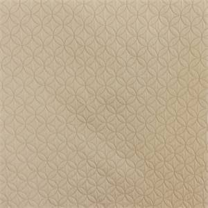 M9730 Ivory Solid Light Tan Matelasse Fabric by Barrow Merrimac