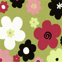 Buttercup English by Premier Prints - Drapery Fabric