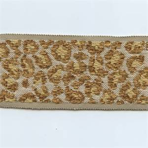 LP200/02 Leopard Tape Trim