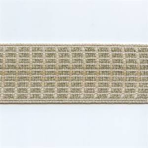 DM230/06 Metallic Knitted Tape Trim