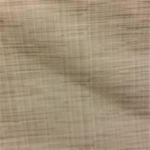 Mumbai Tiki Brown Textured Faux Silk Drapery Fabric