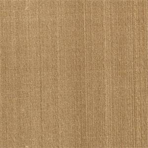 Milano Beige Solid Golden Faux Silk Fabric