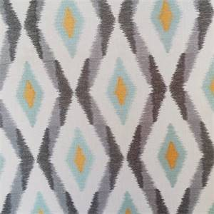 Jama Rain Embroidered Drapery Fabric by Swavelle Mill Creek