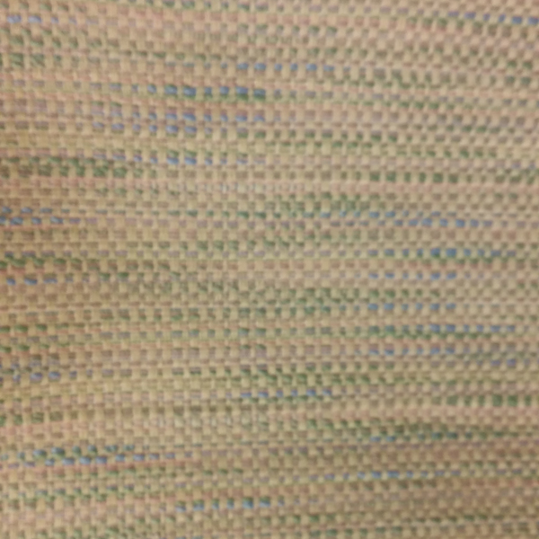 Brisbane Crocus Yellow Basketweave Upholstery Fabric