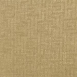 Anthropo Cocoa Grey Greek Key Upholstery Fabric by Richloom