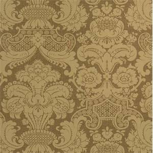 Tonino Pewter Floral Drapery Fabric by Fabricut