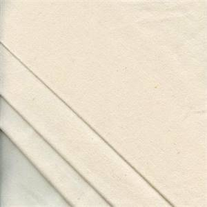 Interlining Natural Drapery Lining Fabric by Hanes