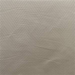Wave Length Sterling Herringbone Multipurpose Fabric by P Kaufmann